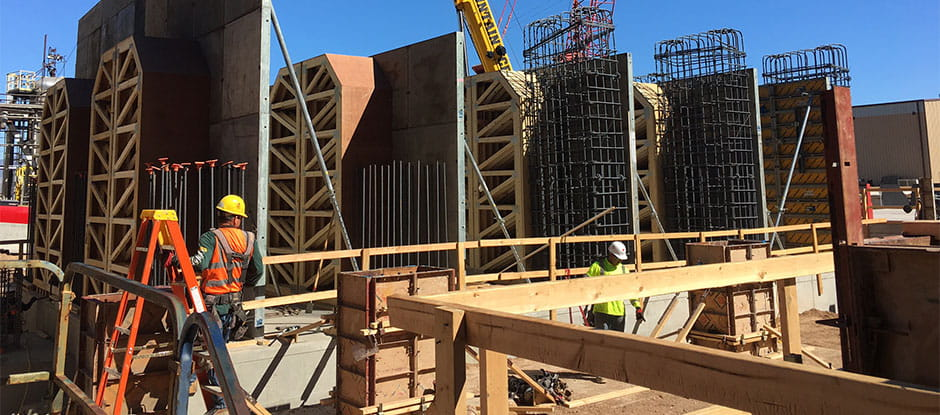 UFP Concrete Forming Solutions blockout solutions