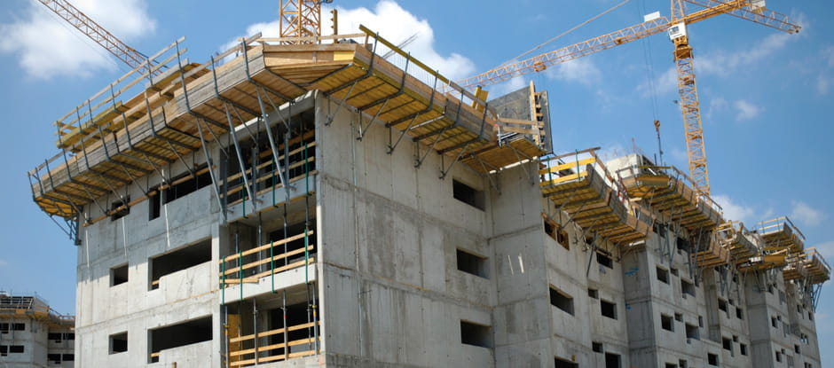 Concrete Forming Systems Feature Image